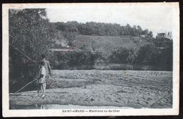 [18] Cher >  Saint-Amand-Montrond  Vu Sur Le Cher - Saint-Amand-Montrond
