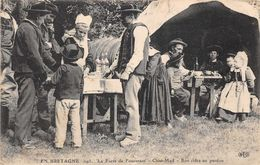 FORET FOUESNANT  -  Chist Mad  -  Bon Cidre Au Pardon ( Prix Fixe ) - La Forêt-Fouesnant
