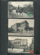 Gard. 100 CPA D'Uzès - 100 - 499 Cartes