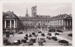 France Dijon L'Hotel De Ville Ancien Palais Des Ducs De Bourgogne Photo - Dijon