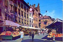 Bolzano - Piazza Erba - 135 - Formato Grande Viaggiata – E 2 - Bolzano (Bozen)