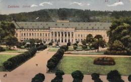 Germany Koblenz Das Schloss