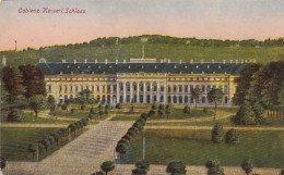 Germany Koblenz Kaiserliches Schloss