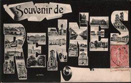 ! Souvenir De Rennes, 1905 - Rennes