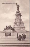 England London The Queen Victoria Memorial