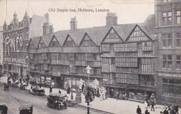 England London Holburn The Old Staple Inn