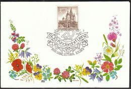 Austria Lienz 1975 / 20 Jahre SOS-Kinderdorf - Childhood & Youth