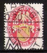 ALEMANIA REICH-Mi. 399-Yv. 391 -N-10382 - Germania