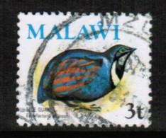 MALAWI   Scott # 235  VF USED - Malawi (1964-...)