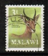 MALAWI   Scott # 150a  VF USED - Malawi (1964-...)