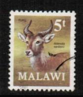 MALAWI   Scott # 151a  VF USED - Malawi (1964-...)