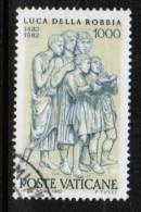 VATICAN   Scott # 707  VF USED - Vatican