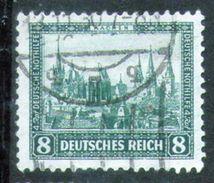 ALEMANIA REICH-Mi. 450-Yv. 431 -N-10398 - Germany