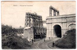 Thieu (Le Roeulx) Tunnel De L'Ascenseur - Le Roeulx