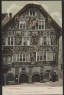 CPA - SCHAFFHAUSEN - RITTER - Edition H.Guggenheim Co. - SH Schaffhouse