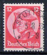 ALEMANIA REICH-Mi. 480-Yv. 468 -N-10415 - Oblitérés