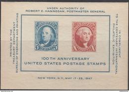 UNITED STATES    SCOTT NO.   948     MNH     YEAR  1947 - United States
