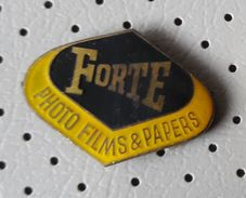 FORTE Photo Films Papers Cameras & Photo - Fotografia