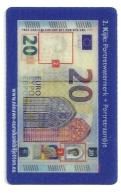 Euro / Controle Authenticité Echtheid Authenticity 3D - Zubehör