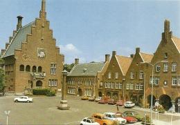Nederland Waalwijk / Fiat Citroën Mercedes Ford Opel - Turismo