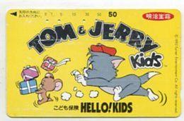 TK 26784 JAPAN - 110-011 Cartoon - Comics