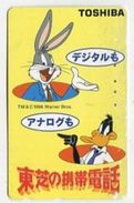 TK 26786 JAPAN - 110-011 Cartoon - Comics