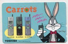 TK 26789 JAPAN - 110-011 Cartoon - Comics