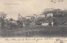 8659-SOLONGHELLO MONFERRATO(ALESSANDRIA)-1905-FP - Alessandria