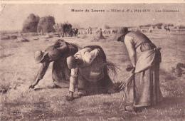 Musée Du Louvre - Les Glâneuses - Musées