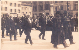 SCHWEIZ VERKEHRSKONGRESS - MONTREUX 13-14 April 1935 - Manifestations