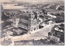59. Gf. MERVILLE. Eglise St-Pierre. Vue Aérienne. 272-56 - Merville