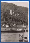 Deutschland; Koblenz Stolzenfels; Schloss - Koblenz