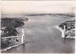 35. Gf. LA VILLE-ES-NONAIS. 3 (Le Pont Effondré) - Autres Communes