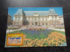 FRANCE (2000) RENNES Parlement De Bretagne - Cartoline Maximum
