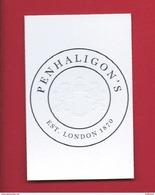 PENHALIGON'S - Modernas (desde 1961)