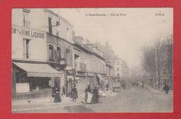 Courbevoie / Rue De Paris - Courbevoie