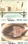 Images Poulain-serie 200-n°56 Et 95 - Poulain