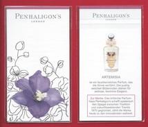PENHALIGON'S + CELLOPHAN * V/R - Modernas (desde 1961)