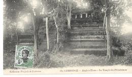ANGKOR THOM - Le Temple Des Phiméniacas - 53 - Collection Poujade De Ladevèze - Cambodia