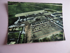LYON BRON     AIRPORT / FLUGHAFEN / AEROPORT - Aérodromes