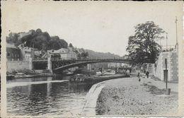 NAMUR ..-- La SAMBRE Et Le PONT De FRANCE . - Namur