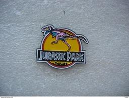 Pin's Jurassic Park, Dinausore - BD