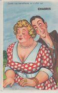 """36 ( Chabris"""" Quelle Vue Merveilleuse.. """" ) - Dreh- Und Zugkarten"""