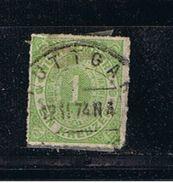 Conf De L All Du Nord  --  N 7 //   1 K Vert  --  Obl  -- Côte 10 € - Conf. De L' All. Du Nord