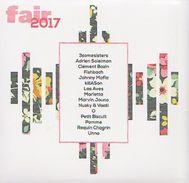 FAIR 2017 - CD - JOHNNY MAFIA - Compilations