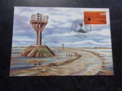 FRANCE (1998) Ile De Noirmoutier,vendée - Maximum Cards