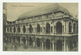 VICENZA - BASILICA PALLADIANA NV FP - Vicenza