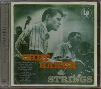 # CD Jazz: Chet Baker – Chet Baker & Strings - Jazz