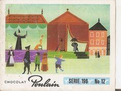 Image Poulain-serie 196 N° 12 - Poulain