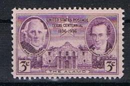 Verenigde Staten Y/T 342 (**) - United States